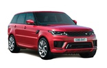 Land Rover Range Rover Sport (L494)